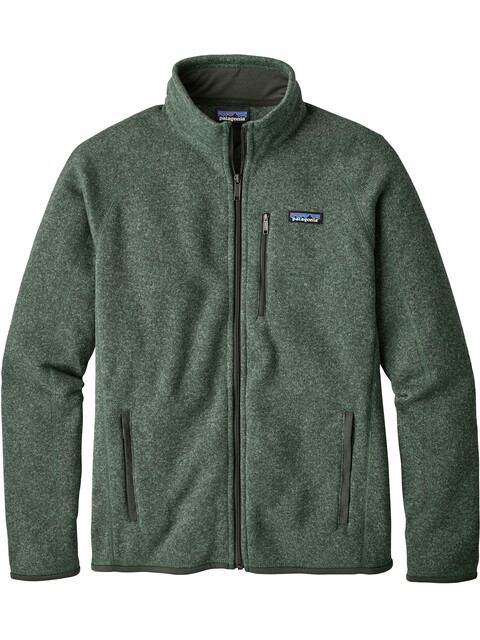 Patagonia Better Sweater Jacket Men Pesto Campz Ch